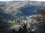 Tintern from Devils Pulpit
