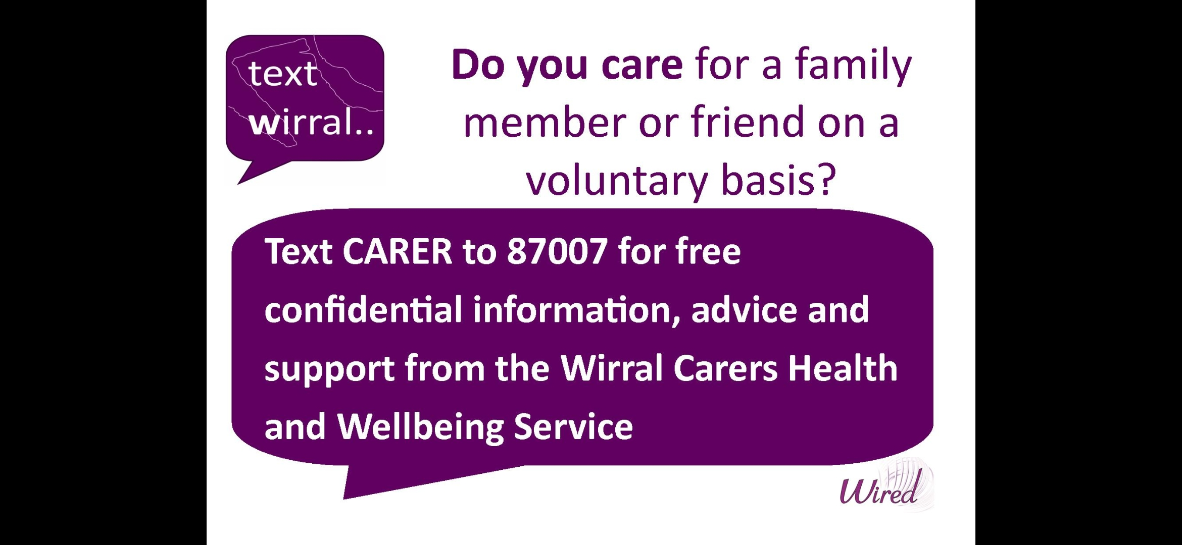 Wirral Carers