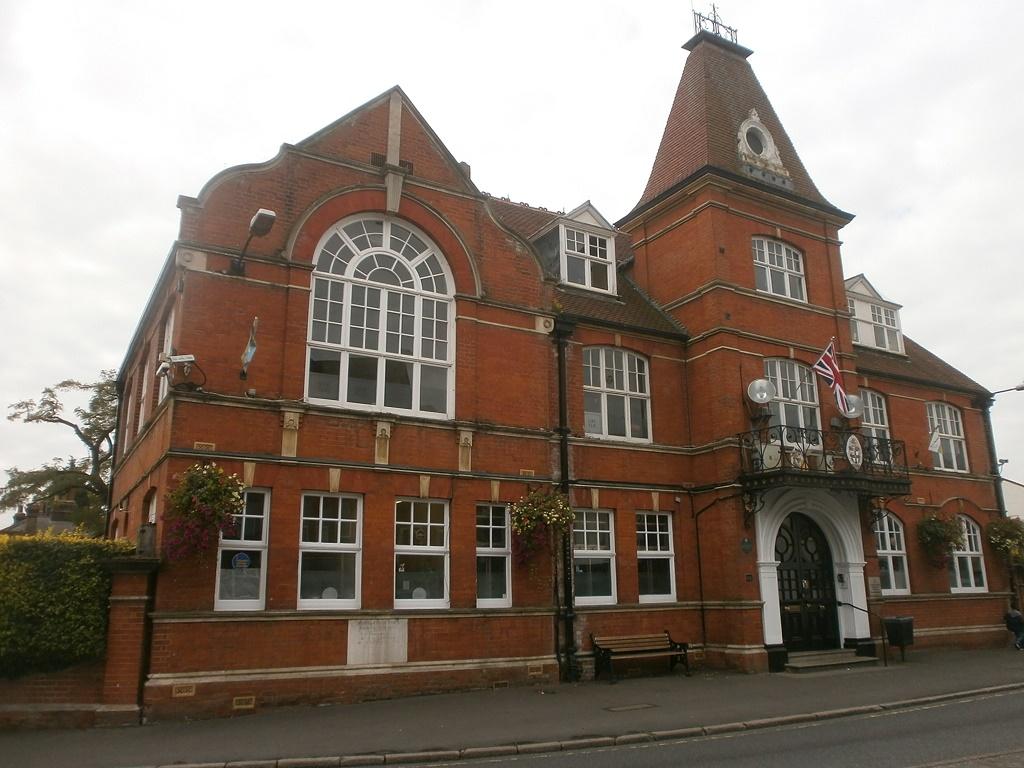 WA Town Hall