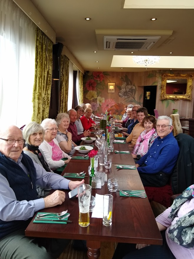 Luncheon Group