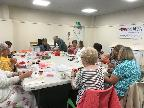 Craft Group meeting 18th June 2018