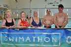 A Fine Body Of Swimmers
