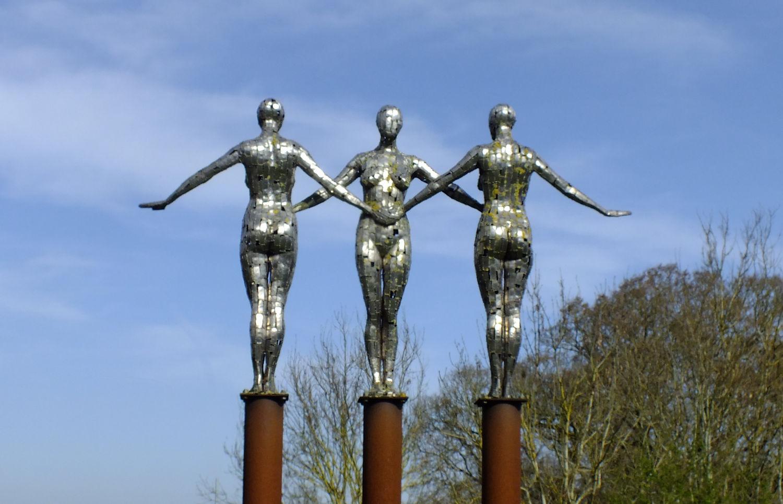 Angels of Wellingborough