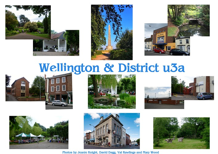 Wellington & District u3a