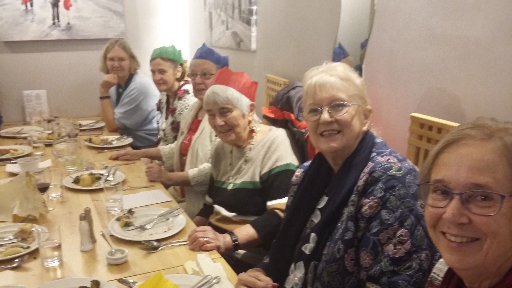Christmas lunch 2019 (2)