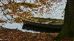 Boat at Colemere
