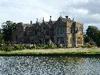 Broughton Castle near Banbury