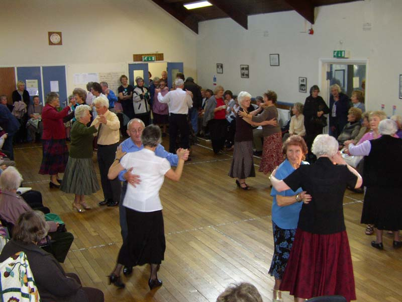 Whitby Whaler U3a Sequence Dancing
