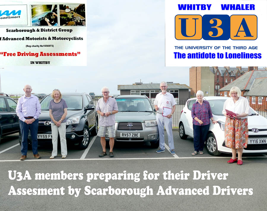 Scarborough Advance Drivers