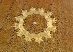 'Crop Circle 2' was at Boxley  2006.