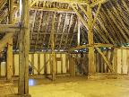 5. Barley Barn Construction
