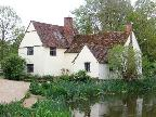 Willy Lotts House