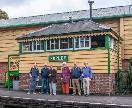 Mid Hants Railway Visit