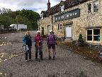 7th Leg of Cotswold Way