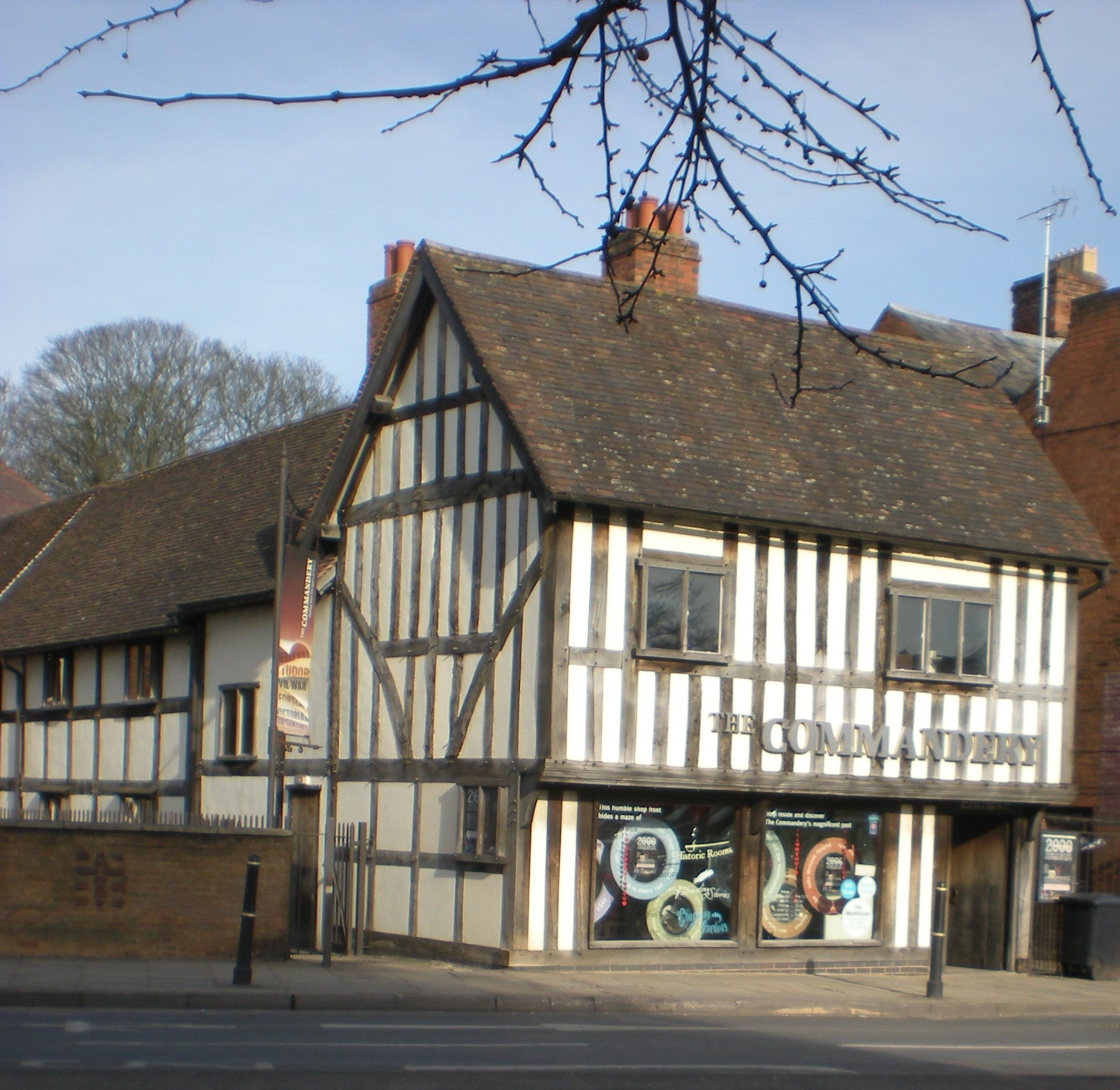 Worcester Commandery