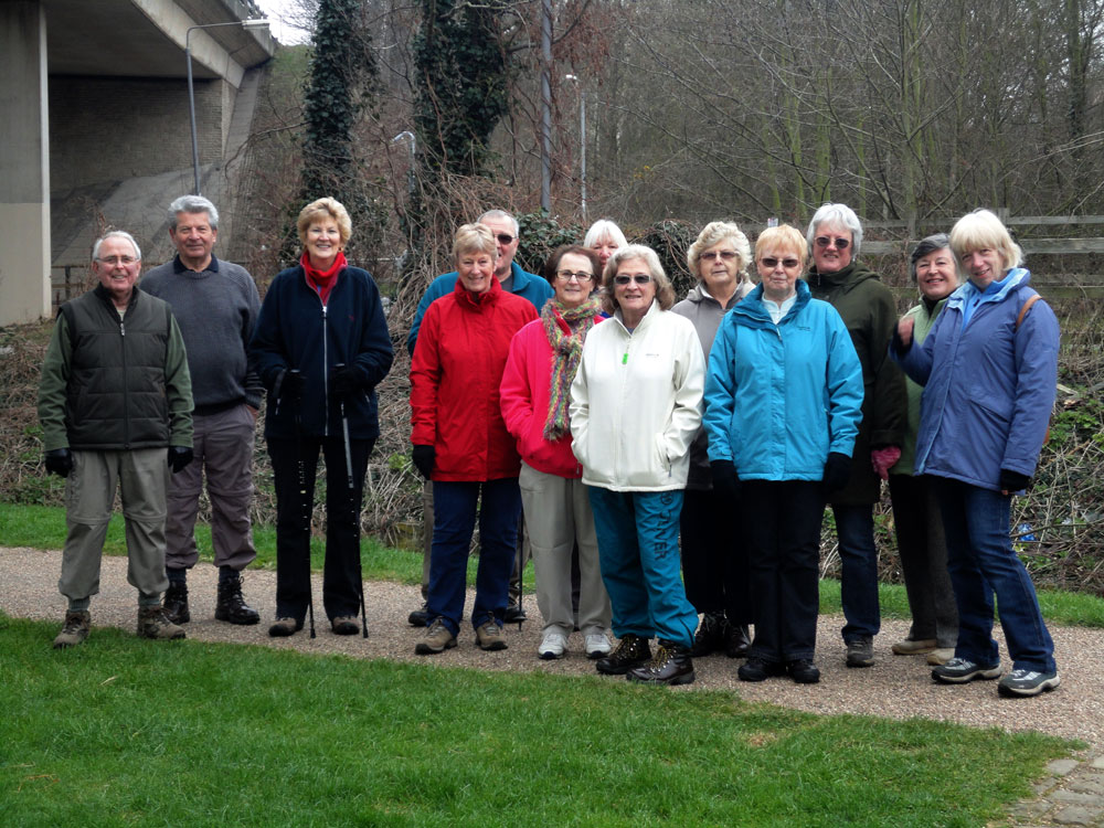 Strollers Group