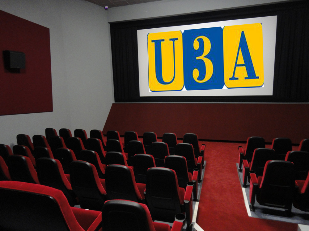 Cinema Screen Worksop